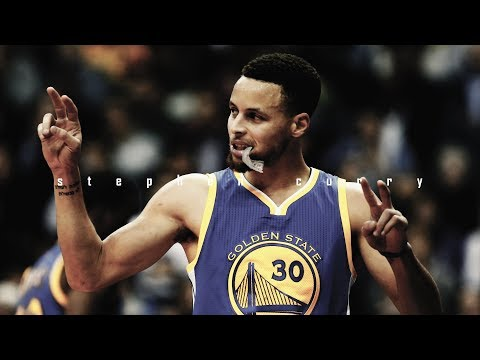 Stephen Curry  | The Warrior ᴴᴰ