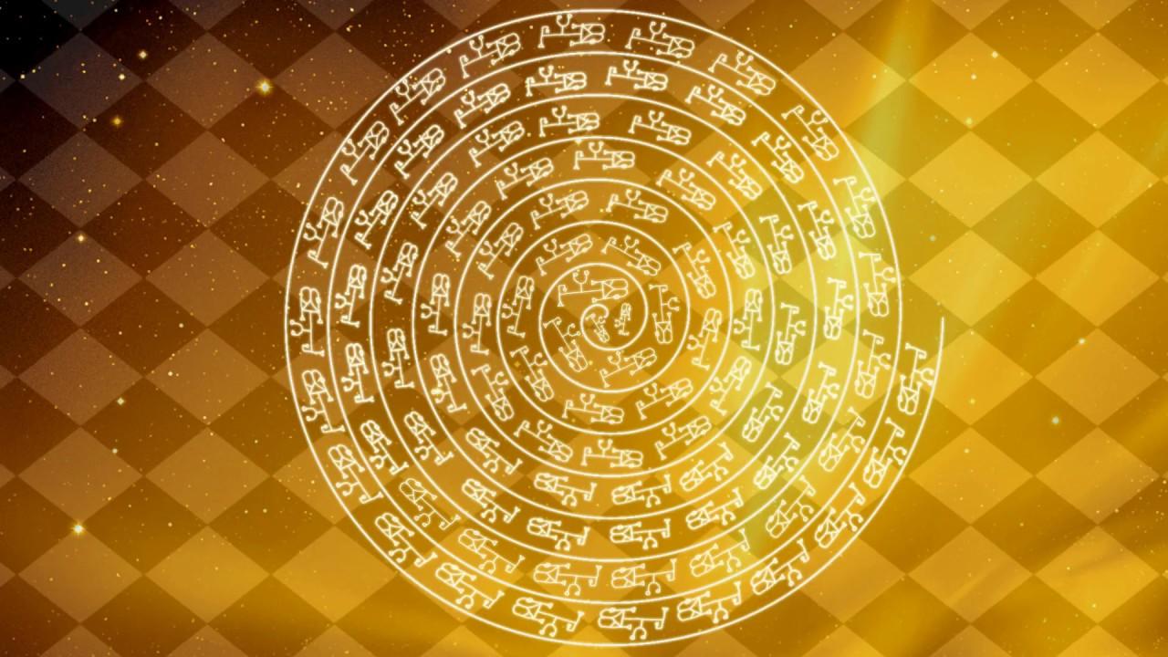 Supreme Prosperity Ritual || Sigil Magick