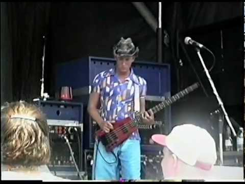 Blast Off Country Style - Lollapalooza, Aug 10, 1994 Raleigh, NC (Entire Show)