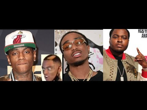 Soulja Boy QUAVO MIGOS and Sean Kingston Beef Coming FULL CIRCLE in 2018 TWO Years Later