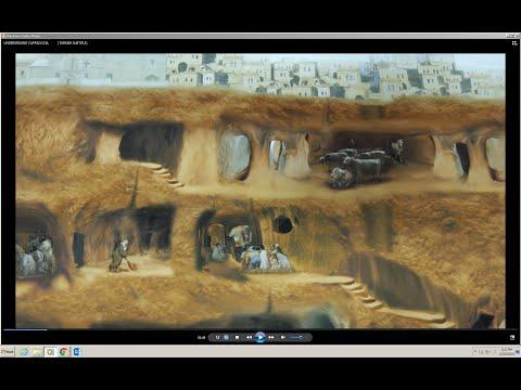 CAPPADOCIA UNDERGROUND - Rock Carving For Survival TURKISH SUBTITLE