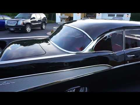 1957 Chevy Belair Resto Mod for sale