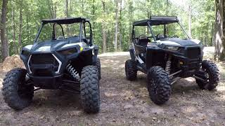 RZR XP 1000 or 1000S, Which do you need?