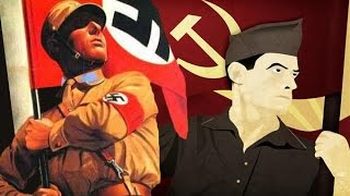 How to get Fascist, Communist or Democratic as every Country in Hearts of Iron IV!