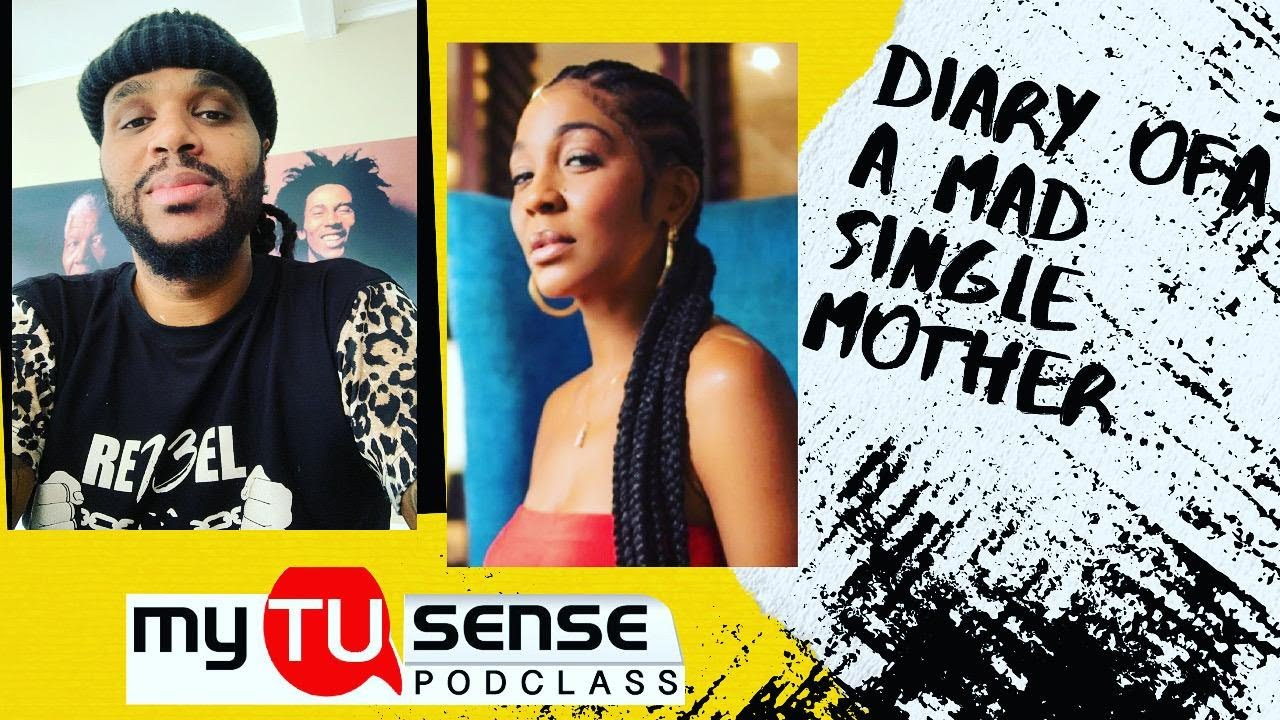 Download MY TU-SENSE: EPISODE 17. DIARY OF A MAD SINGLE MOTHER