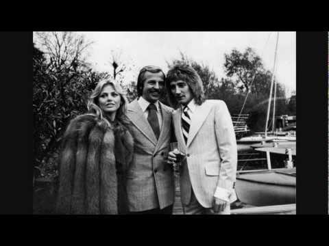Rod Stewart - Fool For You