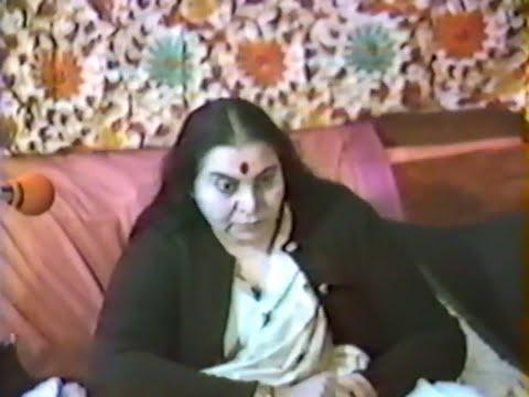 1982-0505 Talk to yogis, Le Raincy, France, DP-RAW