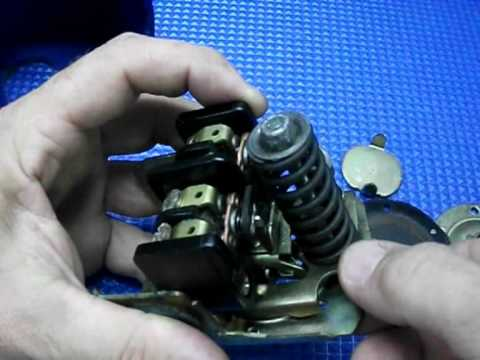 C mo funciona un presostato de un grupo de presi n youtube for Compresor hidroneumatico