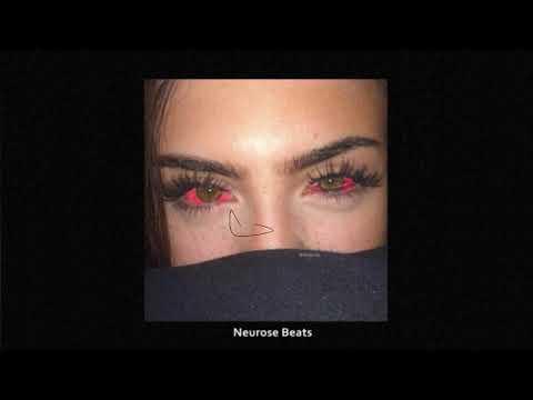 """FREE Beat de Trap """"Your Eyes"""" Base de rap romantico (Uso livre)"""