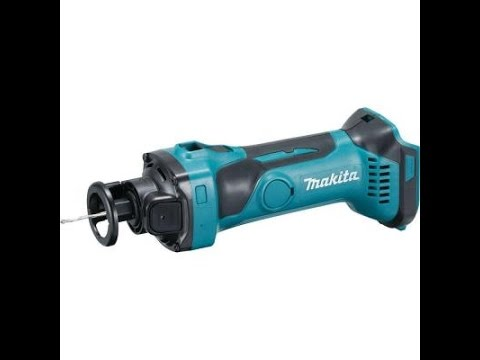 Makita 18-Volt LXT Lithium-Ion Cordless Cut-Out Tool Model XOC01Z