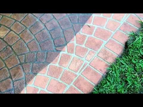 See the Results of High Pressure Cleaning & Driveway Sealing Brisbane