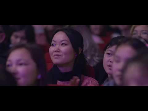 Taekwondo Culture Concert with Hanbyul in Almaty (주카자흐스탄 한국문화원)