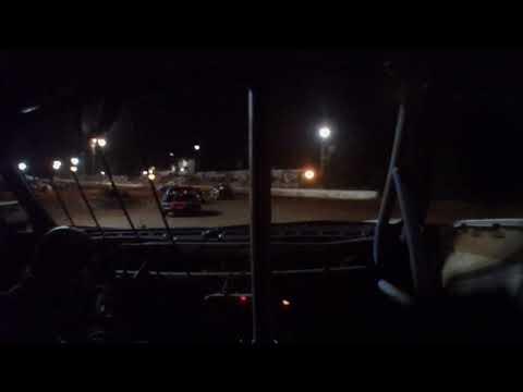 Elliott Vining 49 Sumter Speedway Extreme 4 Main 8-17-19