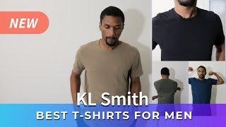 The Best T-Shirts For Men (Urban Pipeline, Buck Mason, Good Threads, Naadam)