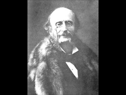 Offenbach - Orpheus In The Underworld
