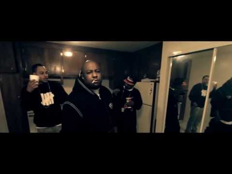 The Jacka, Dubble-OO (Feat. J-Stalin) - Time Standing Still [Label Submitted]