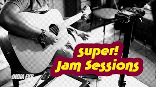 Super! Jam Sessions| watch out !