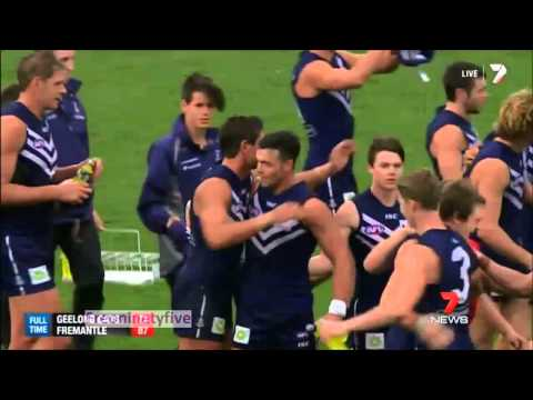 7 Sport - One Win Away From Grand Final Appearance. 7/9/13