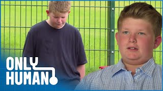 Can This Camp Help Children Lose Weight? | I Know What You Weighed Last Summer | Only Human |