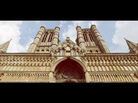 Lincoln Cathedral Organ Refurbishment 2017