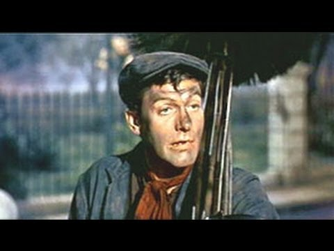 THE FILMS OF DICK VAN DYKE