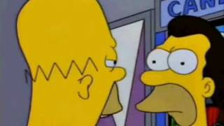 Homer Simpson - Shut up Mp3