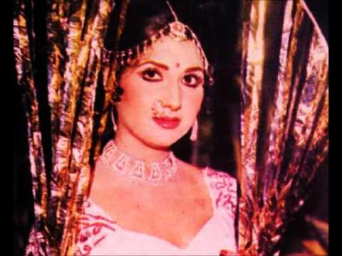 Pakistani Film Actress - Aasiya Begum - Urdu Magazine