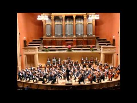 The City of Prague Philharmonic Orchestra - The Rock (Hans Zimmer) HD audio