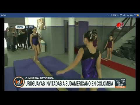 CGA Buen Dia Uruguay