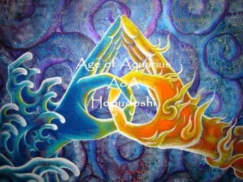 Age of Aquarius - Hopudoshi