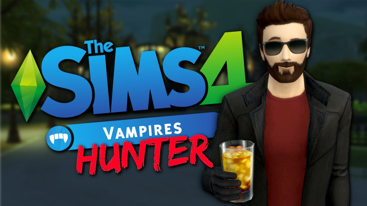 Sims 3 Vampire Mod