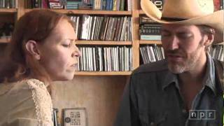 Dave Rawlings & Gillian Welch - Method Acting + Cortez The Killer
