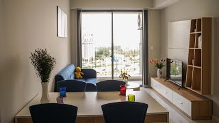 Masteri An Phu apartment for rent | Apartments for rent with simple design | By Visreal company
