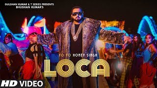 Loca Yo Yo Honey Singh Simar Kaur Free MP3 Song Download 320 Kbps