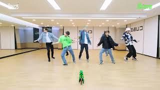 Pentagon Naughty Boy Dance Practice Mirrored.mp3