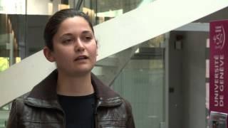 Master en Droit international et européen - Paroles d'étudiants