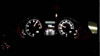 audi a4 2 0t fsi quattro 8 speed tiptronic 0 60 mph 0 100 km h acceleration hq sound