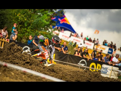 M-Trax 07/2016 - ADAC MX Masters in Holzgerlingen