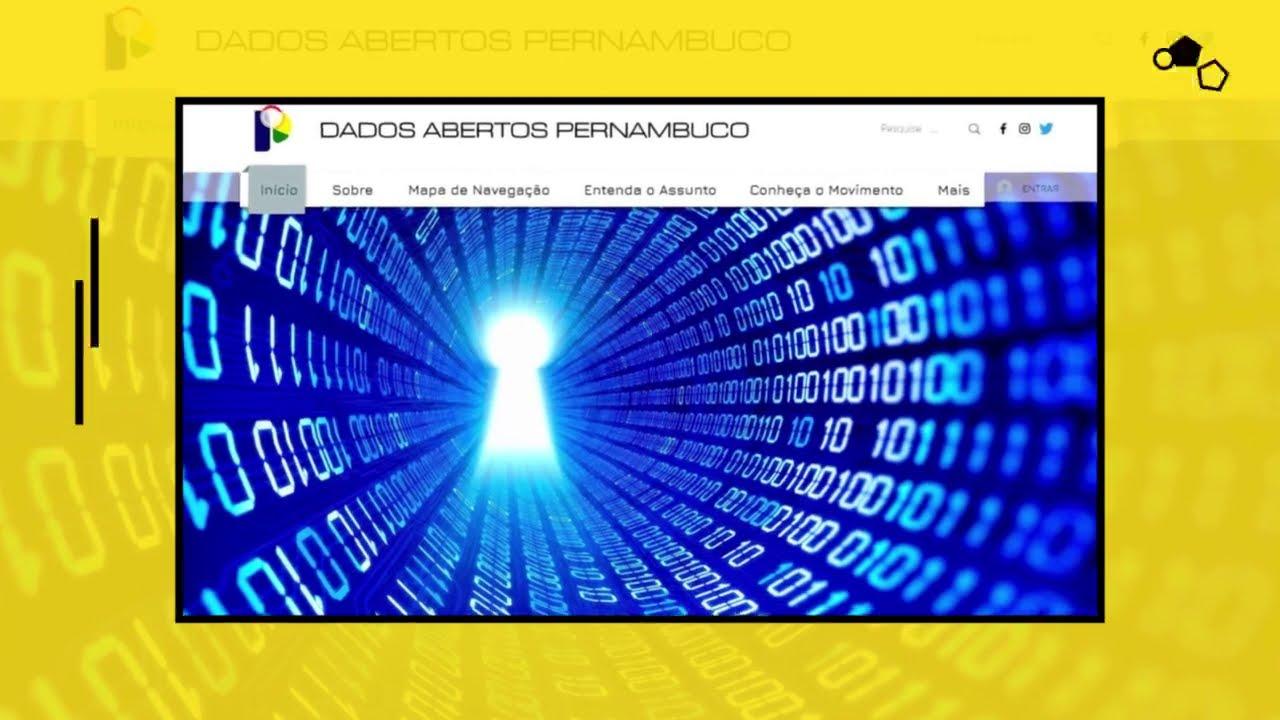 Apresentação Portal Dados Abertos (Versão Alternativa)