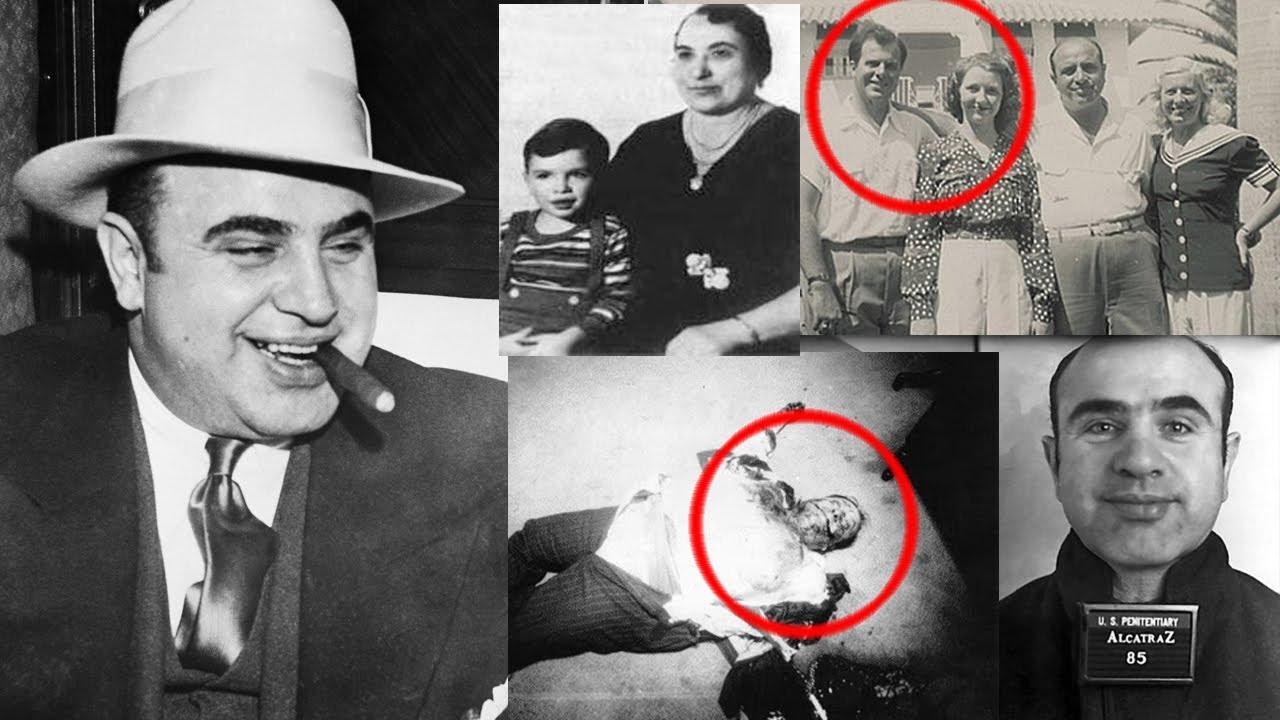 Al Capone Sikari Maut