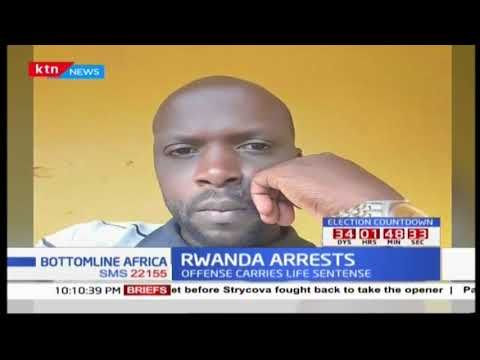 Bottomline Africa: Kampala Mayor arrested ahead of the Ugand