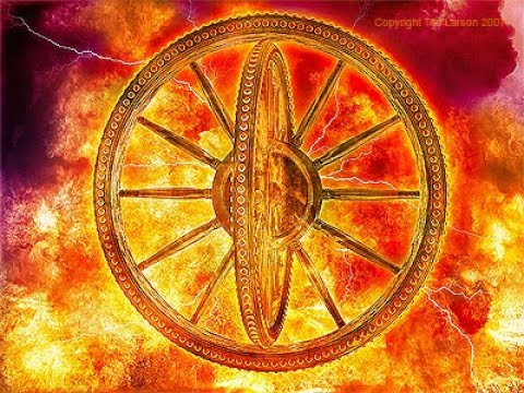 PROPHETIC WORD for 2020: A Wheel within A Wheel {Apostle Charles Turner III}