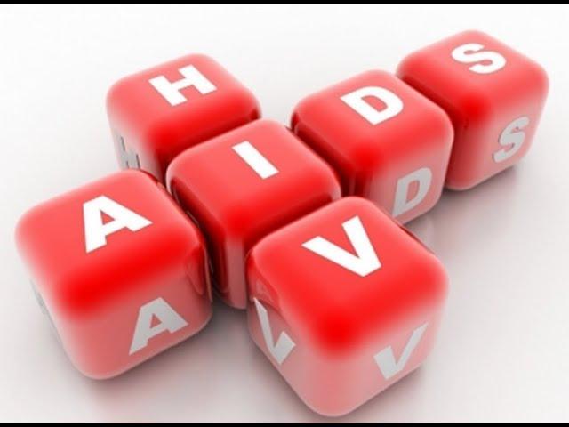 EU ESTOU LIVRE DO VÍRUS HIV, a esposa morreu por causa do vírus!