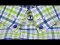 Daily BE | Episode 27: Button Down Shirt Collars