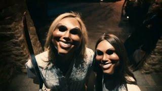Судная ночь (2013)— русский трейлер