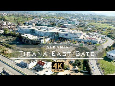 TEG - Tirana East Gate - 🇦🇱 Albania 2019
