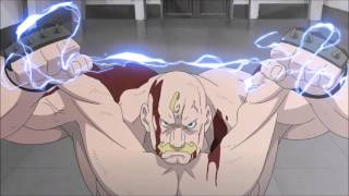[AMV] FMA Brotherhood - Alex Louis Armstrong - Stronger