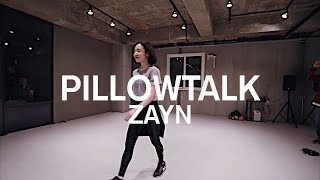 PILLOWTALK - ZAYN / MAY J LEE CHOREOGRAPHY / ALIVE DANCE STUDIO YOU...
