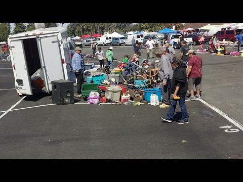 Flea Market@Concord,CA