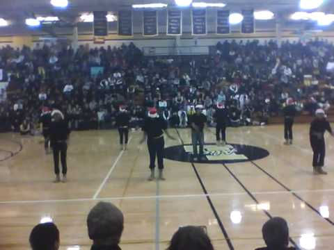 lincoln high school step team